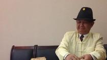 Quan chức Việt tô chữ khai bút: Khi những bậc thầy về thư pháp lên tiếng
