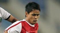 Đình Tùng gỡ hòa cho U.23 Việt Nam