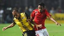Đánh bại Myanmar, U23 Malaysia thể hiện bản lĩnh vô địch