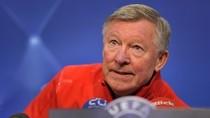 """Sir Alex: """"Xuống Europa League là hình phạt đắt giá cho M.U"""""""