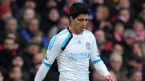 Luis Suarez, xin mời anh đến Việt Nam đá Super League!