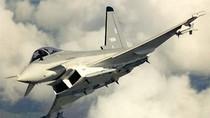 Châu Âu muốn liên doanh với Hàn Quốc để sản xuất máy bay Typhoon