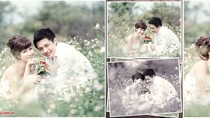 Kết quả Voucher chụp, rửa ảnh - Ảnh viện, áo cưới Melia (đợt 10)