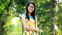 Trổ tài stylist: Khoác 'mùa thu' cho những chiếc váy hè