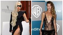 10 bộ trang phục 'xấu tệ hại' của Hollywood năm 2012