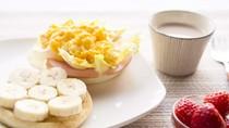 3 nguyên tắc ăn sáng để có thân hình thon gọn