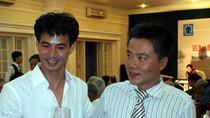 Xuân Bắc, Chí Trung bất ngờ xuất hiện cùng GS Ngô Bảo Châu