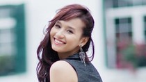 Lã Thanh Huyền nhí nhảnh như gái chưa chồng