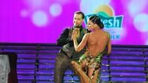 (Clip) Cặp vũ công top 3 thế giới 'bùng nổ' tại Bước nhảy Hoàn vũ