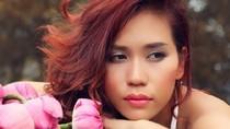 Hồng Mơ 'liều' chinh phục 'Môi hồng đào' của Trịnh Công Sơn