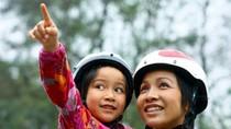 'Cười ngất' khoảnh khắc 1-0-2 bộ tứ diva Việt: Mỹ Linh (P35)