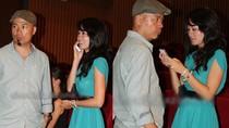 Vợ nhạc sĩ Huy Tuấn sinh con trai
