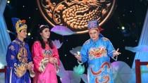 Táo Quân 2013: Xuân Bắc, Công Lý chính thức đổi vai