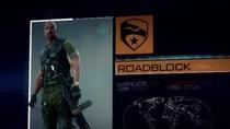 Hình ảnh, clip phim bom tấn 3D 'Biệt đội G.I.JOE: Báo thù'