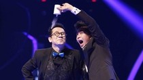 Thương cho phận giám khảo Vietnam's Got Talent!