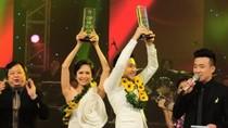 Vô địch Cặp đôi hoàn hảo: '10 tuần qua chỉ là những vai diễn'
