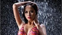Nắng nóng, Hoa hậu Diễm Hương làm gì trên biển (P7)