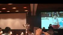 Clip nhân viên văn phòng VN 'tụ tập' nhảy Gangnam Style