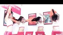 Hot girl Việt 'thổi hồn' gợi cảm vào Gangnam Style