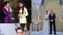 Từ khóa hot showbiz Việt: Đám cưới Ngọc Thạch, Trọng Tấn (P66)