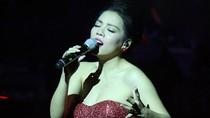 Hà Linh 'hát thành công nhất từ đầu mùa giải' vẫn bị loại