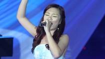 Cháu gái Vũ Thu Phương 'hoàn hảo' giành tấm vé Chung kết The Voice