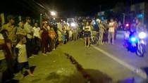 Tai nạn giao thông kinh hoàng, 3 người trong 1 gia đình chết thảm