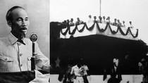 Tháng 9 năm 1945 – Những sự kiện tiêu biểu