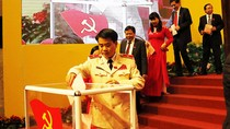Trích ngang lý lịch 4 phó Bí thư và danh sách Thường vụ Thành ủy Hà Nội