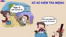 Thầy giáo nói ra những bí mật của kiểm tra miệng ở trường phổ thông
