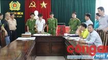 Nghệ An: Bóc gỡ 27 đường dây ma túy lớn