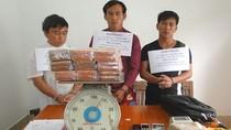 """Nghệ An: Ma túy vẫn """"nóng"""" tuyến biên giới Việt- Lào"""
