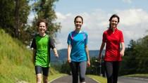 Đi bộ bao lâu thì tốt cho cơ thể?