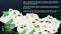 Cảm xúc thầy trò ở đảo Lý Sơn khi chiến tranh bảo vệ biển đảo vào sách lịch sử