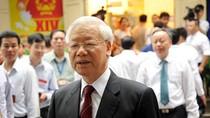 Tổng Bí thư kỳ vọng vào các đại biểu trúng cử