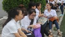 Các cách và nơi xem kết quả thi quốc gia, lộ trình xét tuyển đại học cao đẳng