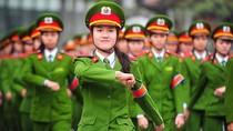 Điểm mới trong xét tuyển vào các trường quân đội, công an