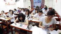 Giáo viên Hà Nội dạy thêm không được trực tiếp thu tiền