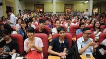 Lời chia sẻ gan ruột thức tỉnh hàng nghìn tân sinh viên