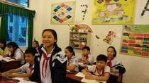 Thêm một trường ở Hà Tĩnh bỏ chương trình VNEN