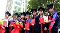 Bảng xếp hạng không có tên, đại học Việt Nam sao thế nhỉ?
