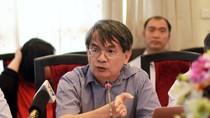 Giáo sư Ngô Việt Trung: Tôi có cảm giác dự thảo của Bộ mang khẩu hiệu là chính