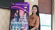 Cô gái xứ Thanh đạt học bổng 700 triệu đồng tiếp tục thành công với khởi nghiệp