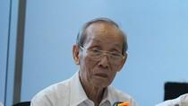 Giáo sư Trần Hồng Quân: Biên chế là cái rọ an toàn cho những người yếu kém