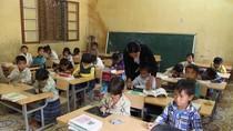 Sơn La thí điểm mở 16 lớp dạy chữ và tiếng dân tộc Thái trong trường học