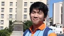 Nam sinh đạt điểm cao nhất Olympic Toán quốc tế chưa từng đi học thêm