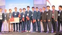 Những con số biết nói về Việt Nam trong các kỳ Olympic Toán học quốc tế