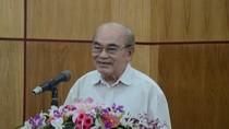 """Đại học Việt Nam 1987, Hội nghị Nha Trang và """"bốn tiền đề"""""""