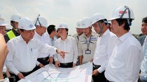 Thủ tướng ra hiện trường, quyết tâm xây dựng đô thị đại học mang tầm cỡ quốc tế