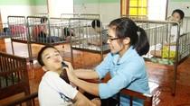Làm sao để trẻ khuyết tật có thể hội nhập với cộng đồng?